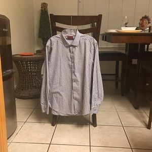 Alfani dress shirt
